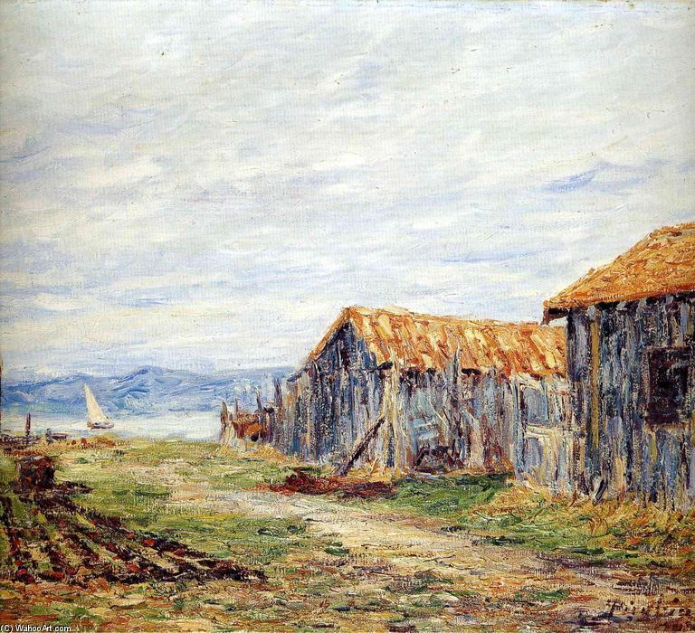 Francis-Picabia-Saint-Tropez