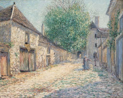 Francis-Picabia-Cour-de-ferme-a-Moret