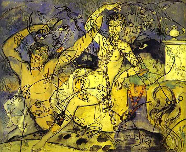 Francis+Picabia+-+Villica-caja+