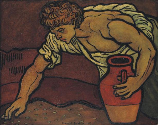 Francis-Picabia-Composition