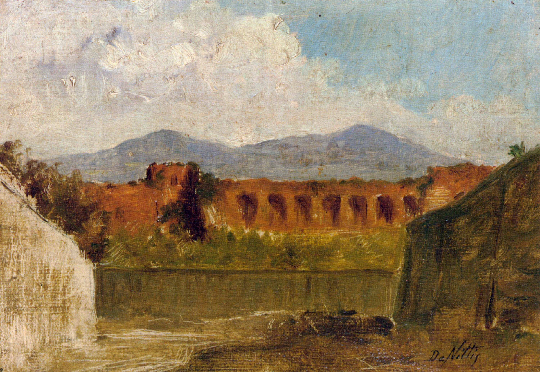 a-roman-aqueduct
