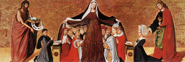 CHARONTON_Enguerrand_The_Virgin_Of_Mercy