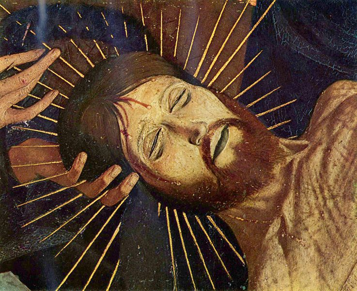 737px-Enguerrand_Quarton,_La_Pietà_de_Villeneuve-lès-Avignon_(c._1455,_detail_of_Jesus)