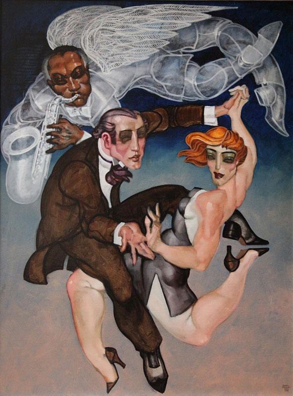 Juarez Machado 1941 Brasilian painter - Tutt'Art@ (37)
