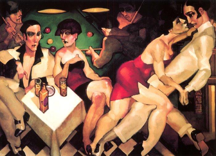 Juarez Machado 1941 Brasilian painter - Tutt'Art@ (49)
