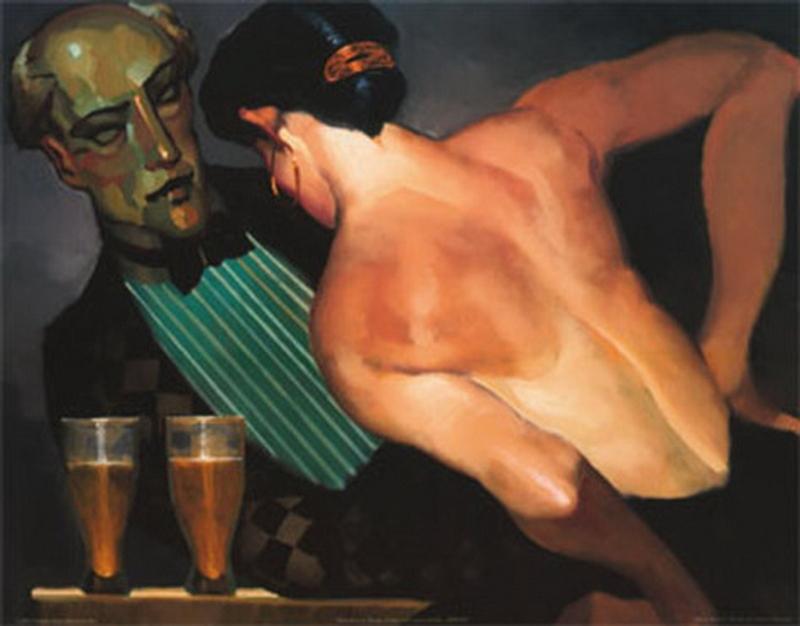 Juarez Machado 1941 Brasilian painter - Tutt'Art@ (74)
