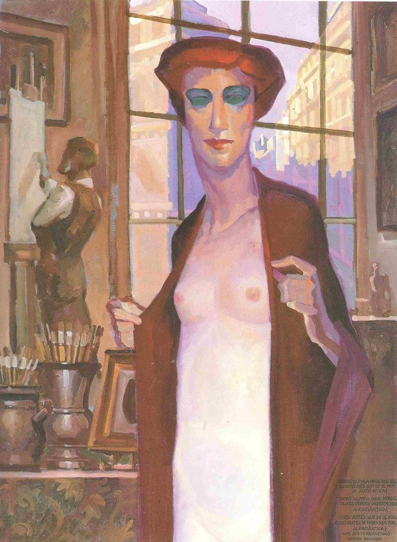 Juarez Machado 1941 Brasilian painter - Tutt'Art@ (75)