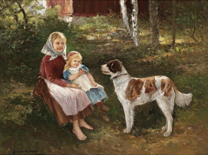 61289127_SEVERIN_NILSON_18461918_Barn_och_hund