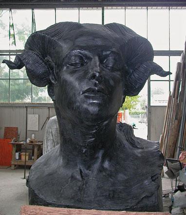 Roberto Santo_sculptures_artodyssey (21)