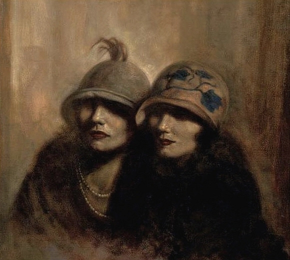 contemporary artists,Figurative painting, Hamish Blakely (4)