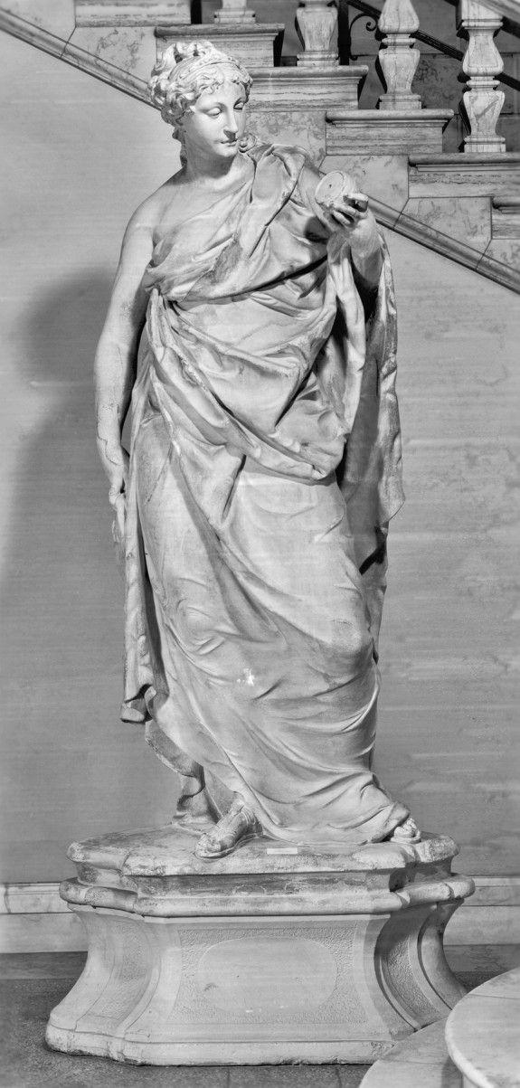 Антонио Гай  1686-1769 Урания