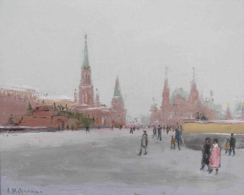 contemporary-russian-artist-contemporary-russian-oil-painting-canvas-painting (7)