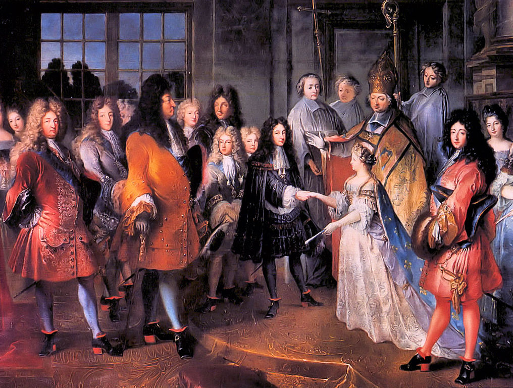 1016px-Lodewijk_XIV-Marriage
