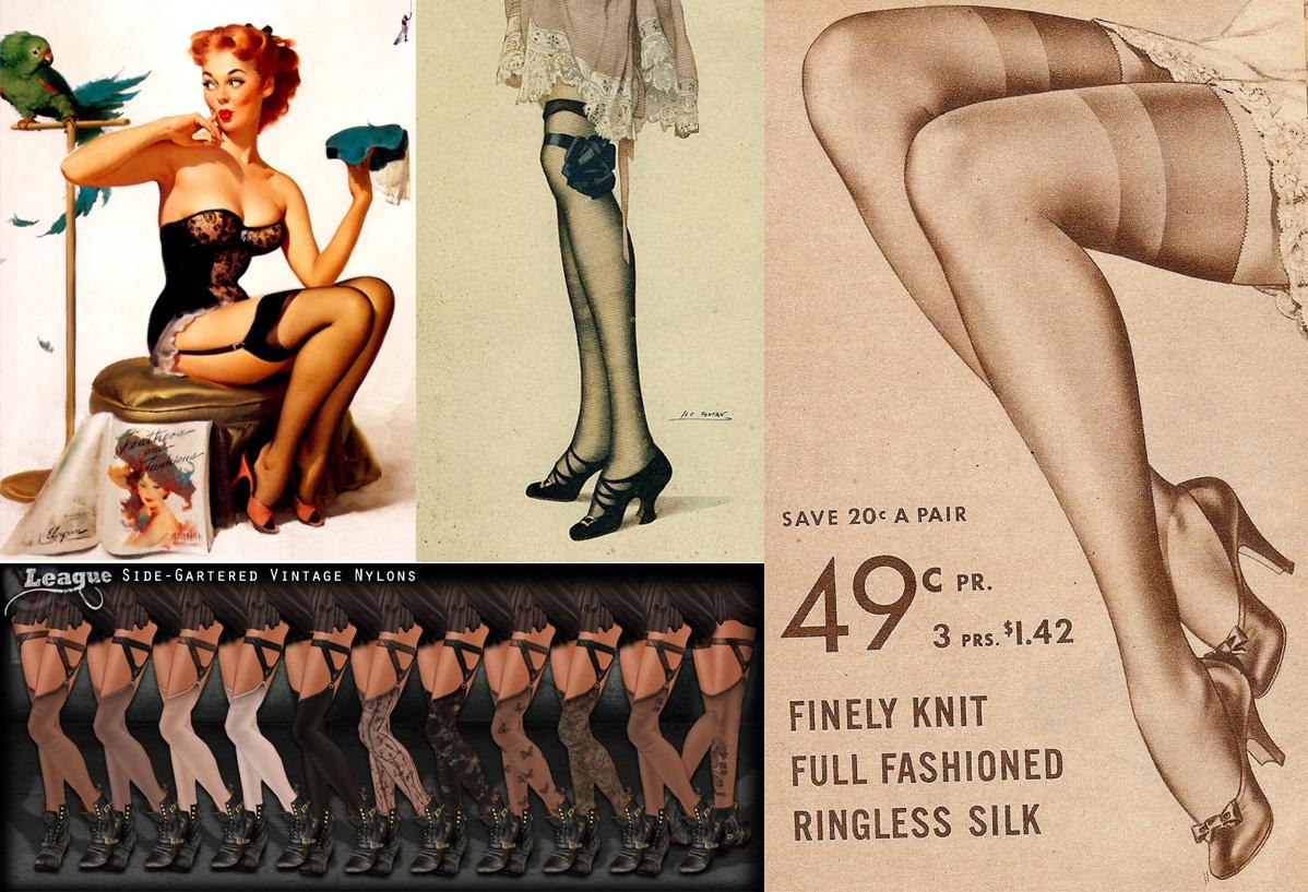 Фото женщин в форме и чулках фото 111-162