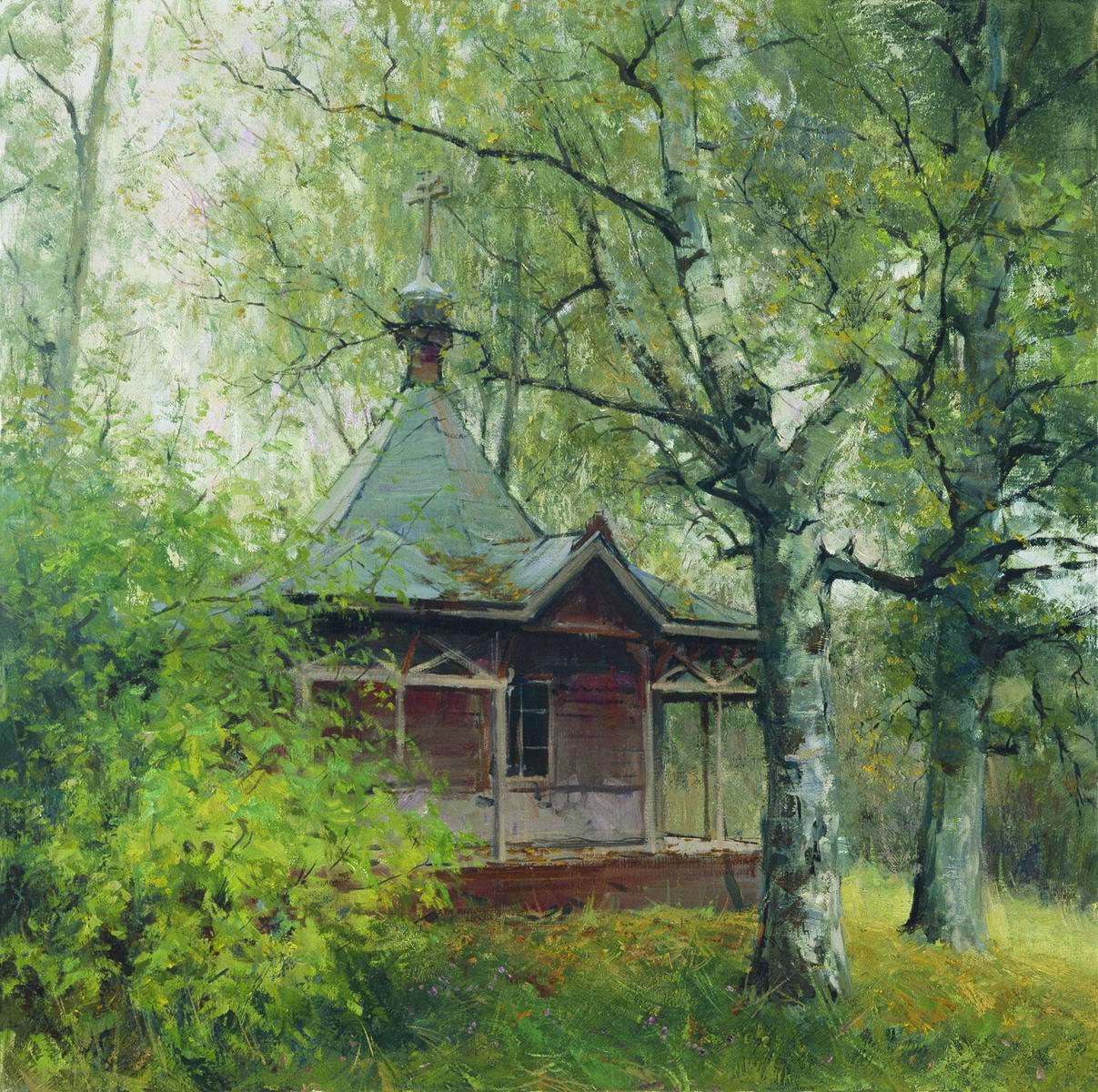 0KosnichevA_Chasovnya2004