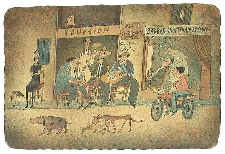adolf-born-illustration-Czech-painter-illustrator-caricaturist (8)