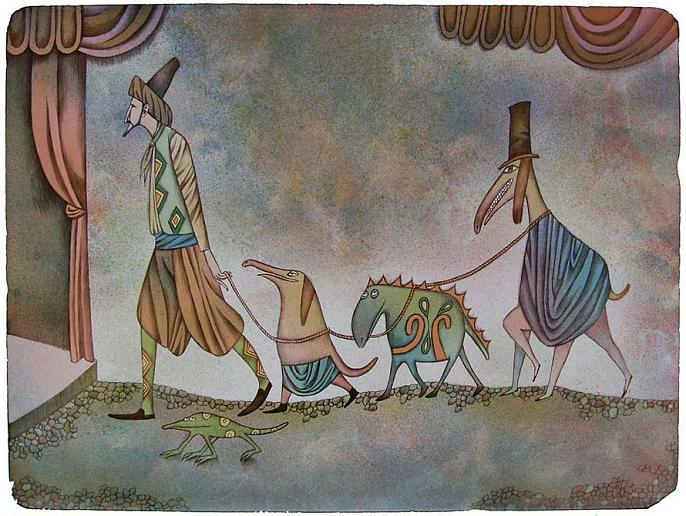adolf-born-illustration-Czech-painter-illustrator-caricaturist (9)