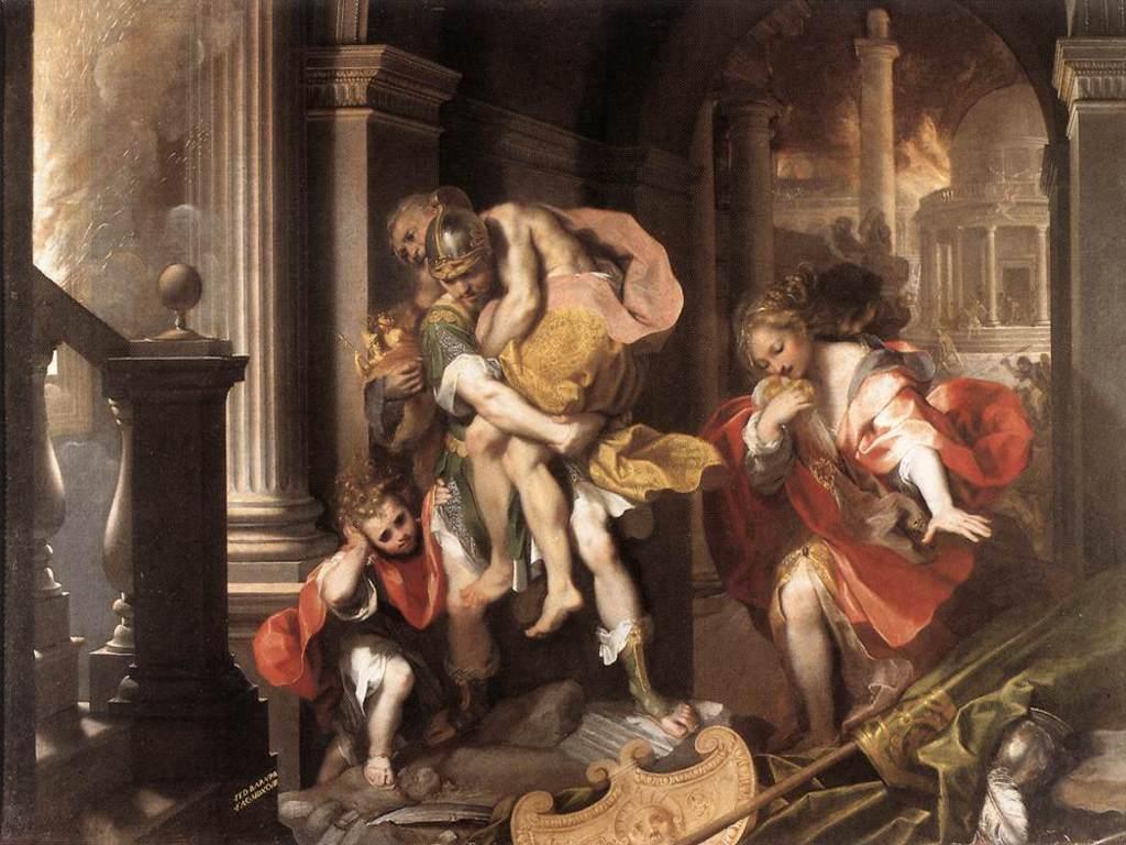 Aeneas_Flight_from_Troy___Aeneas_flieht_aus_Troja_Wallpaper_f5os5
