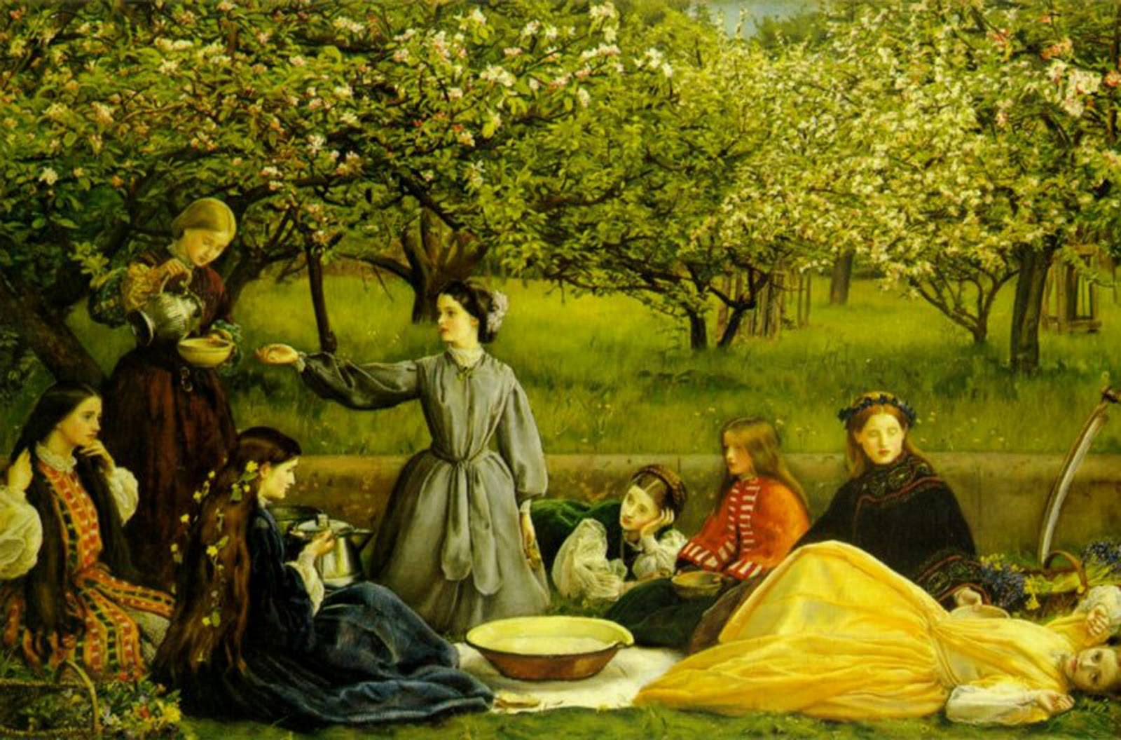 john_everett_millais_23_apple_blossoms_spring
