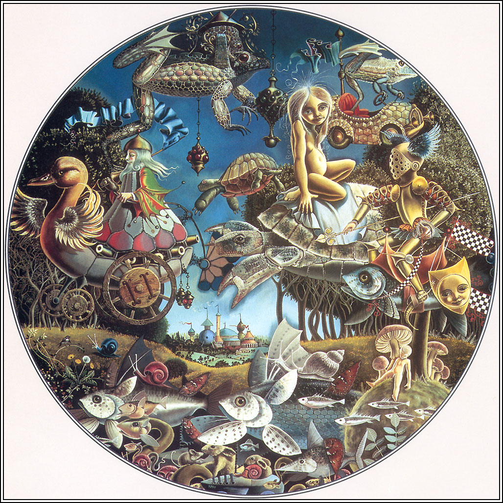 08_Patrick_Woodroffe_HuntingPartyatWorldsEnd