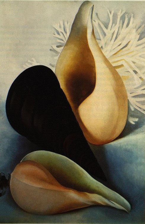 Georgia O'Keeffe - Tutt'Art@ - (150)