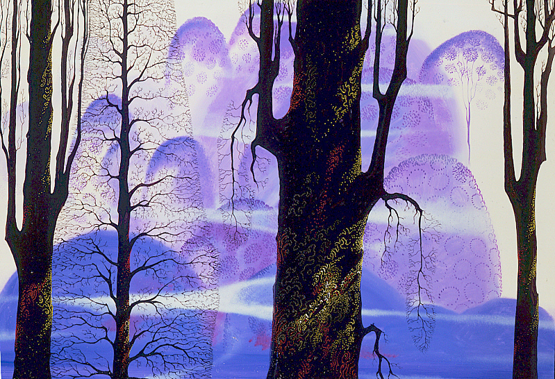 Eyvind Earle 03