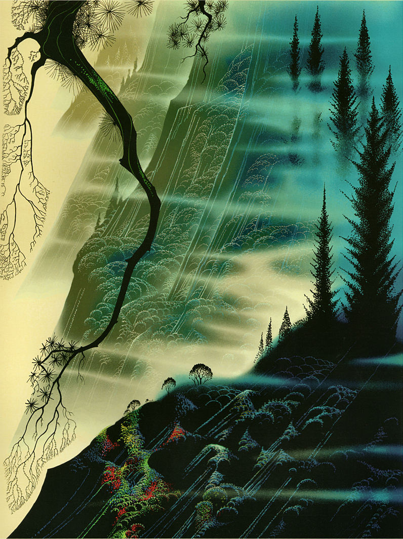 Sea-Cliffs-and-Redwoods-1992