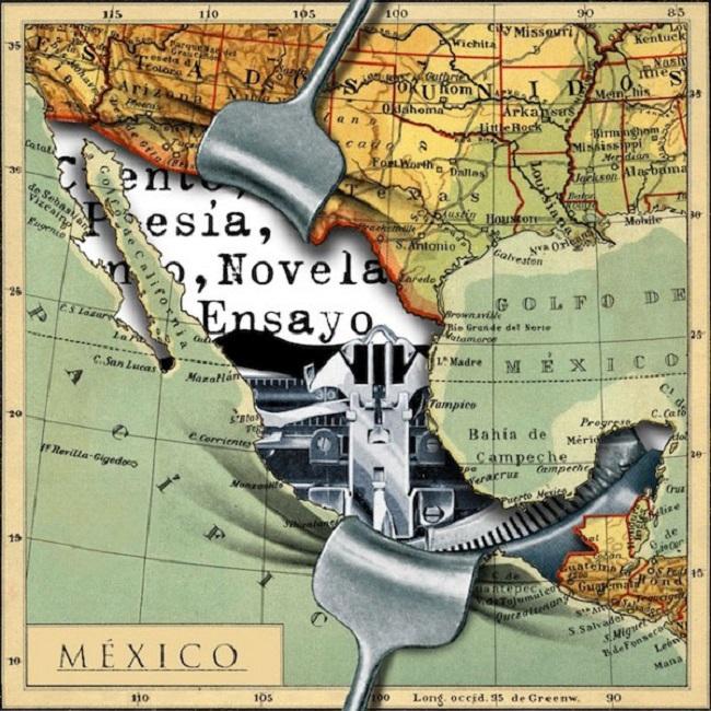Fernando Vicente_maps_painting