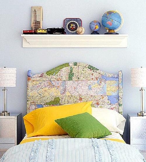 map-headboard