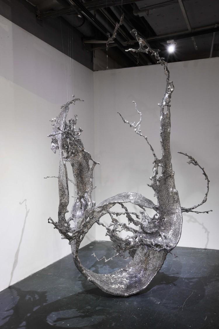 скульптуры Чжэн Лу