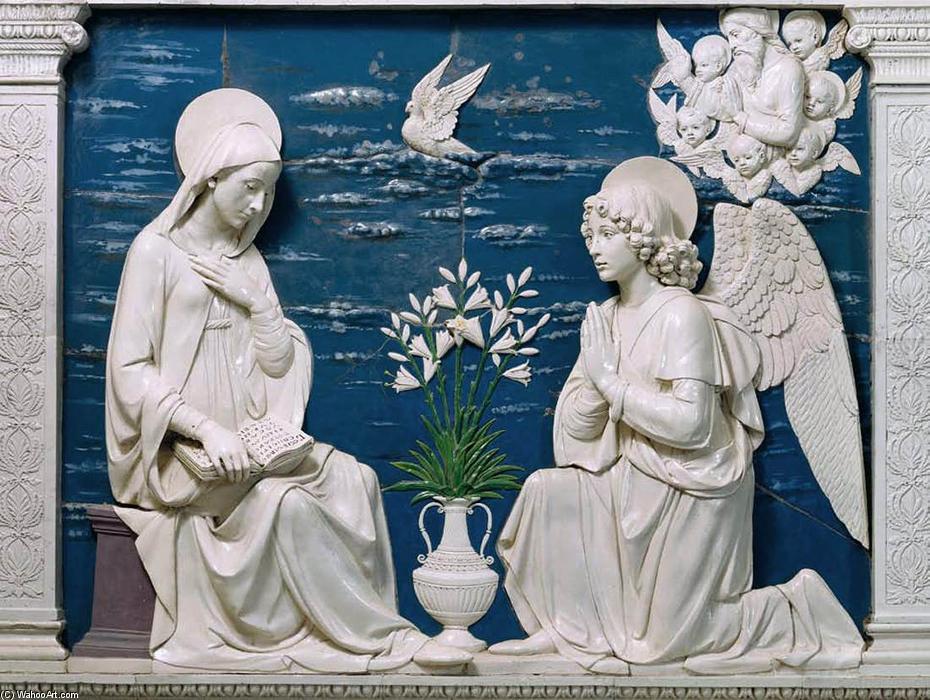 Andrea-Della-Robbia-Annunciation-2-
