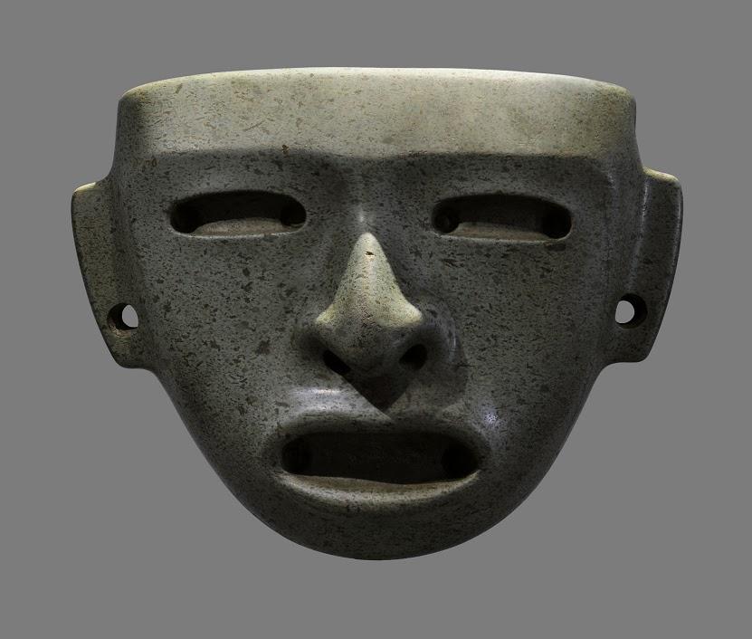 Teotihuacan 100-600 d.C.