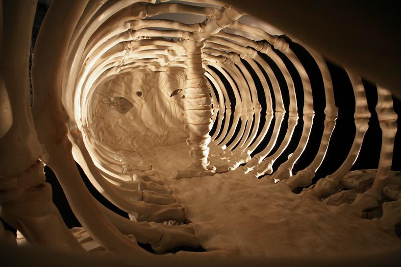 bone-vehicles-by-jitish-kallat-designboom-08