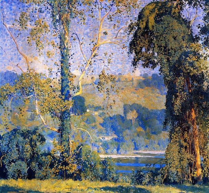 92058135_Daniel_Garber_18801958__American_Impressionist_Landscape_painter__TuttArt__18_