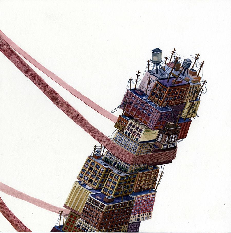 Equilibrado - 2012 - 12 x 12