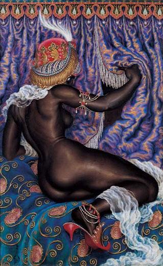 10 - Negra - 1929