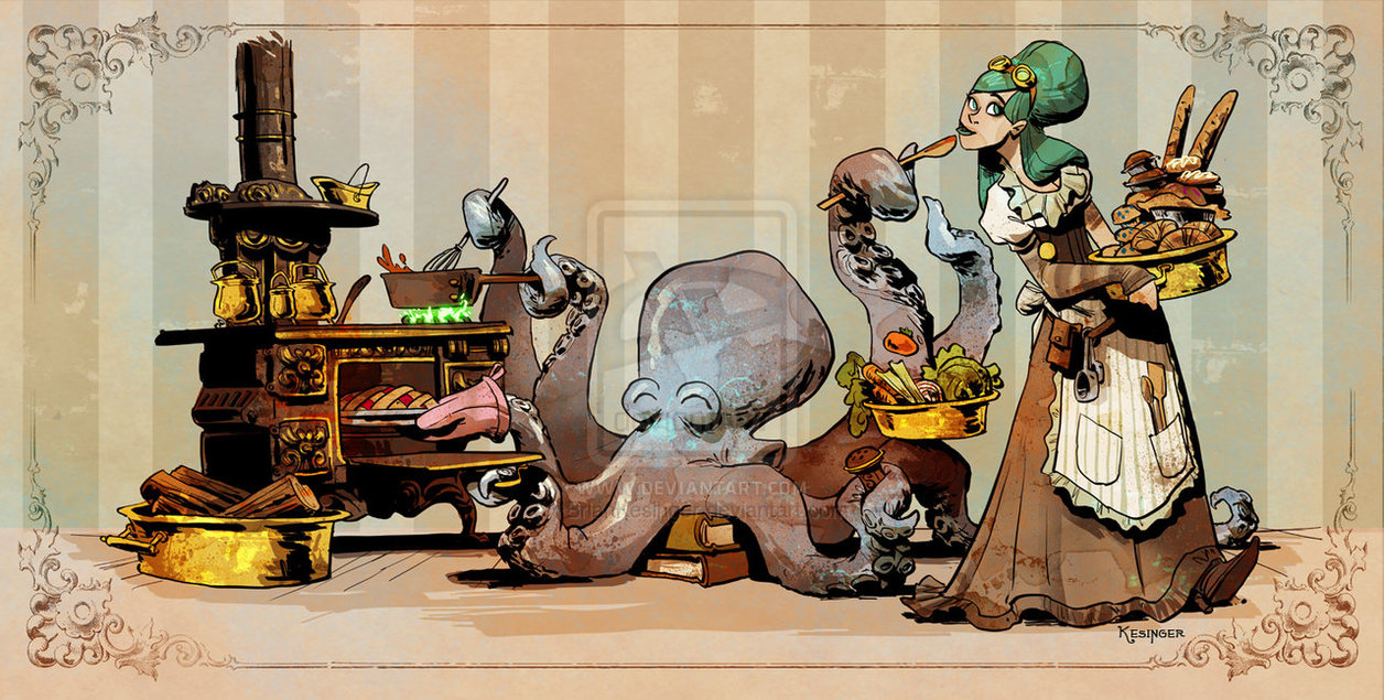 cooking_with_otto_by_briankesinger-d6mlisg
