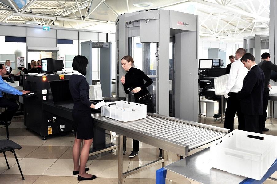 Как вас могут обокрасть в аэропорту