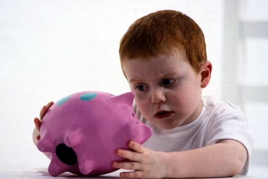 Родители крадут у своих детей