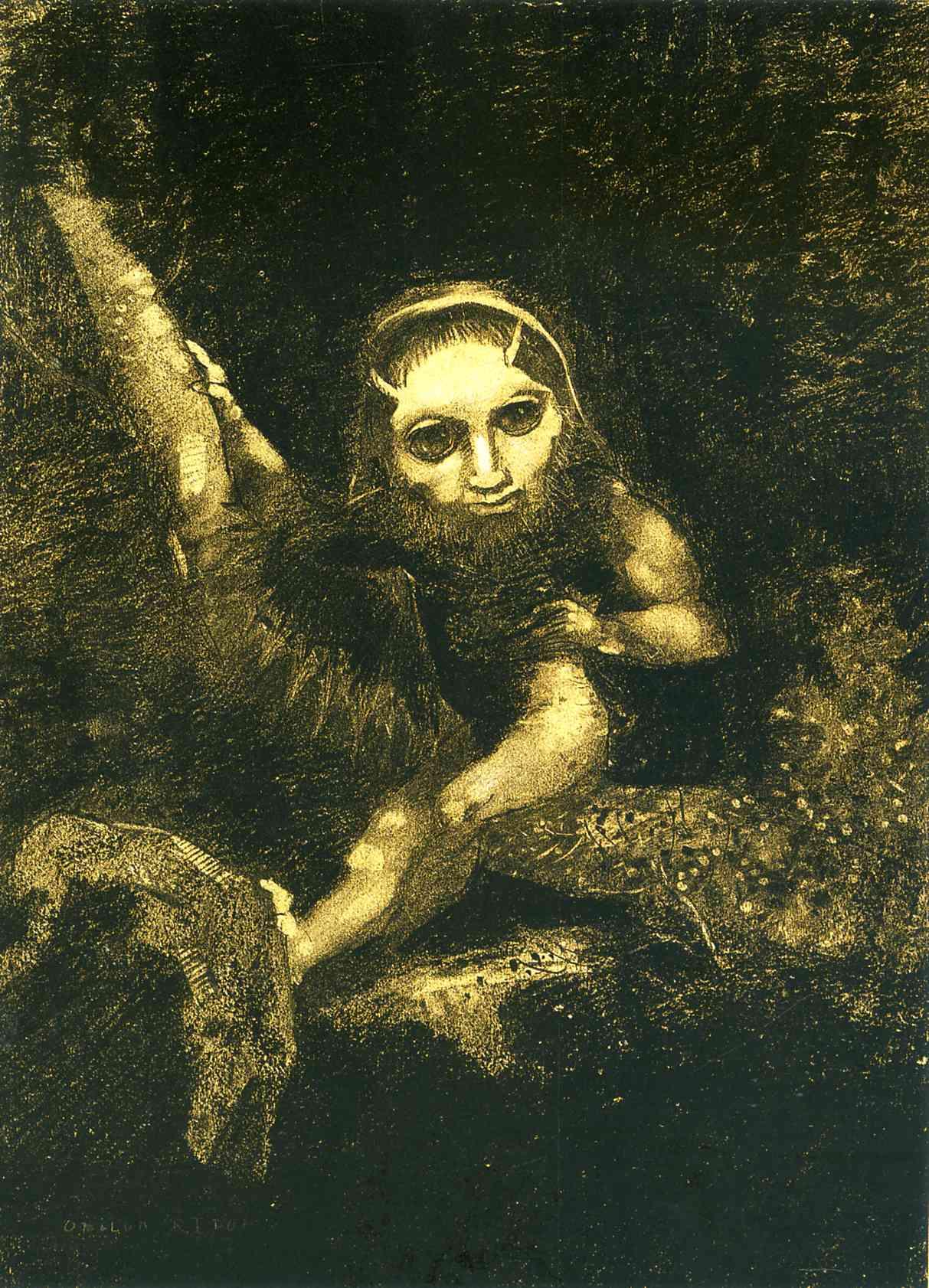 Графика_Одилон-Редон_Калибан-на-ветке-1881.jpg