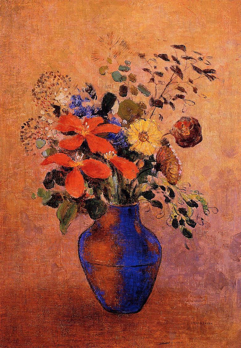 Живопись_Одилон-Редон_Vase-of-Flowers-1900.jpg