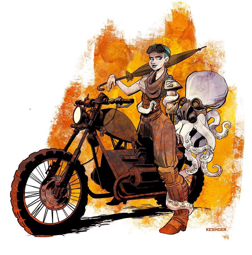 octopus-otto-and-victoria-steampunk-illustrations-brian-kesinger-70-59438bf5aafac__880.jpg