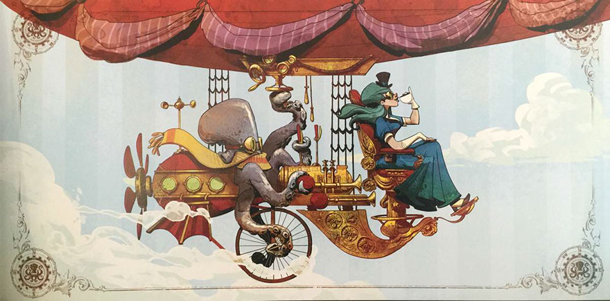 octopus-otto-and-victoria-steampunk-illustrations-brian-kesinger-81-59438c0f8622f__880.jpg