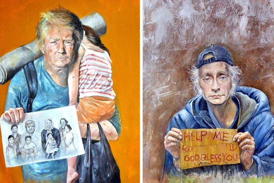 _Rich-And-Powerful-World-Leaders-Imagined-As-Poor-Refugees (1).jpg