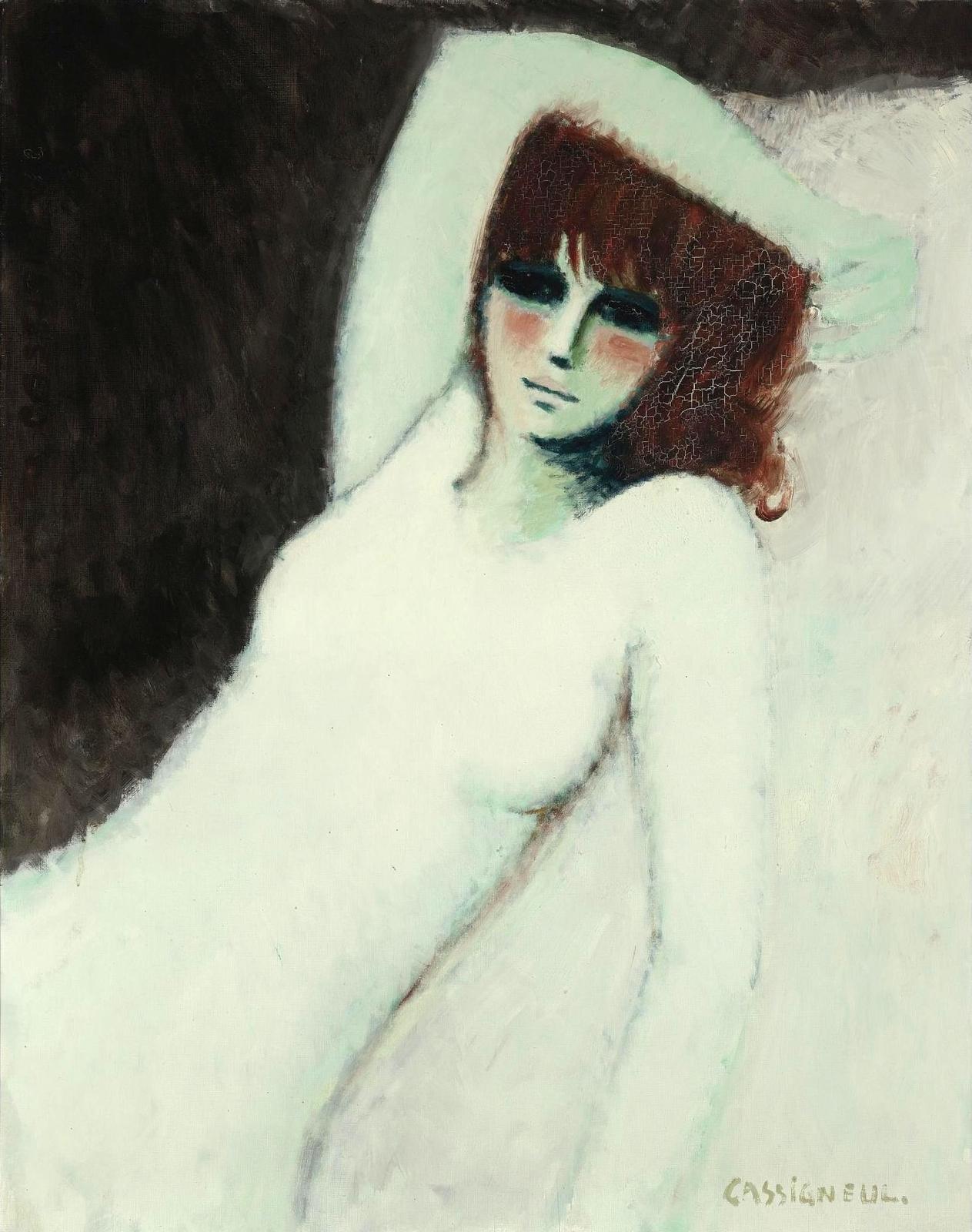 1963_Женщина (Femme)_92.1 х 73.7_х.,м._Частное собрание.jpg