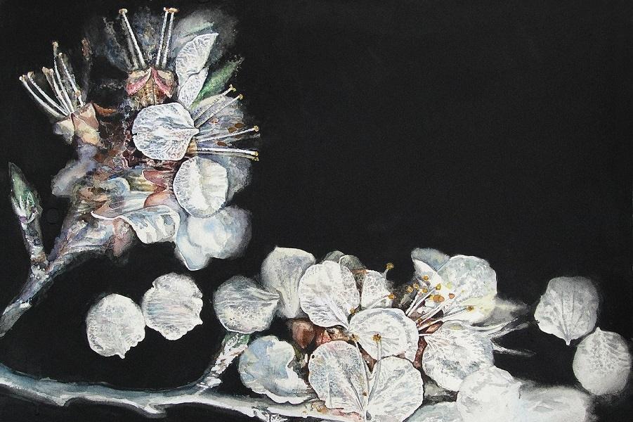 Нетипичное виженари арт Олега Королева