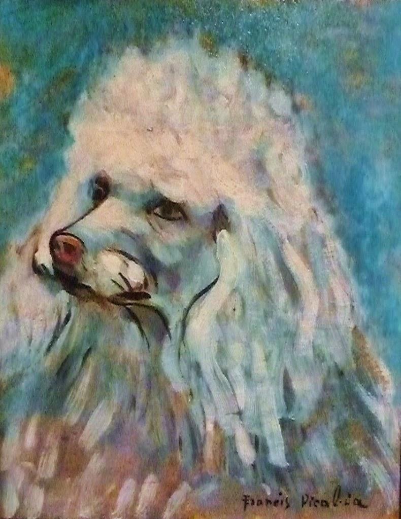 Francis Picabia caniche diamenteur.jpg