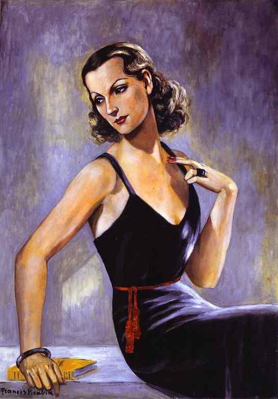 Живопись_Франсис-Пикабиа_Ellegant-1942-43.jpg