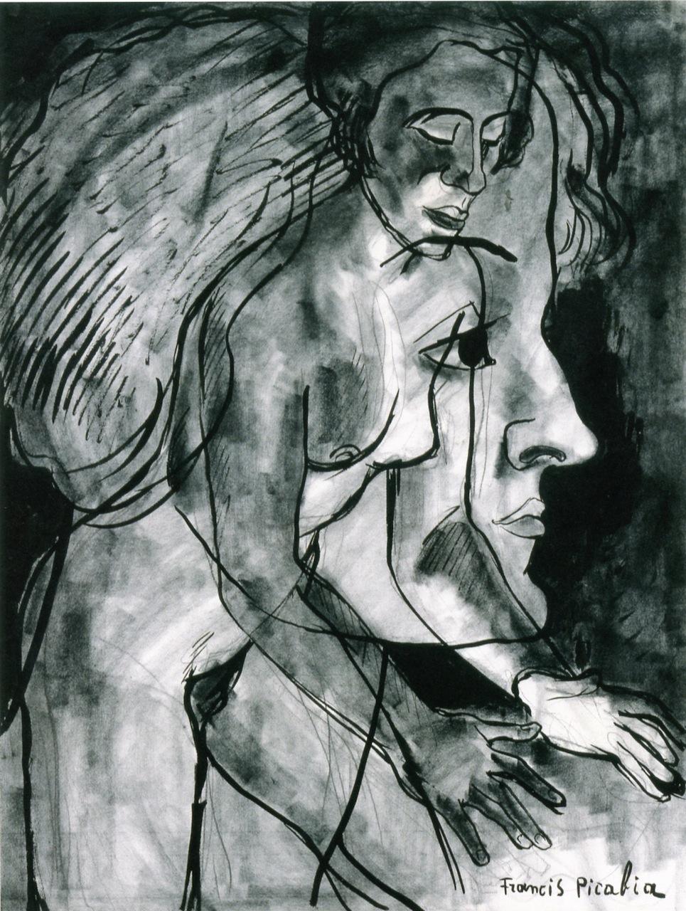 Живопись_Франсис-Пикабиа_Reflections-1929.jpg