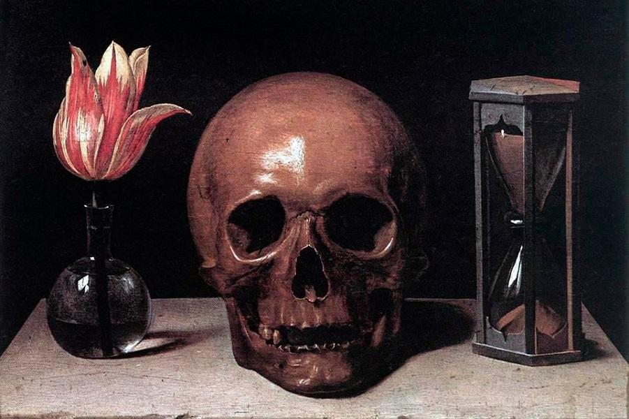 Концептуальное искусство XV—XVI веков
